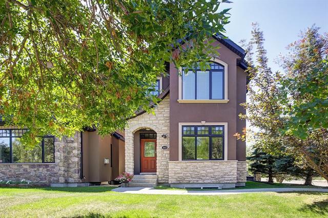 2923 5 Avenue NW, Calgary, AB T2N 0V2 (#C4197327) :: Canmore & Banff