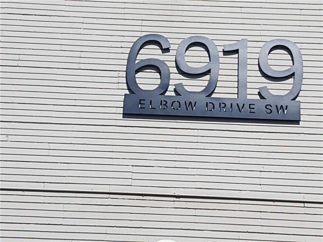6919 Elbow Drive SW #141, Calgary, AB T2V 0E6 (#C4197332) :: Redline Real Estate Group Inc