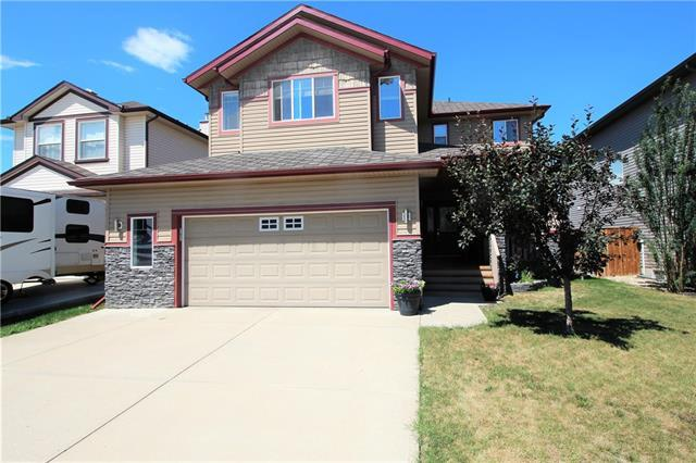 567 West Creek Point(E), Chestermere, AB T1X 1T3 (#C4197340) :: Calgary Homefinders