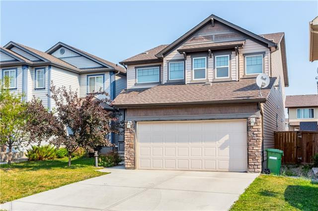 167 Morningside Circle SW, Airdrie, AB T4B 0L8 (#C4197341) :: Canmore & Banff