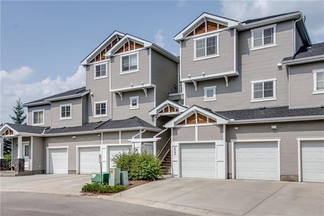 281 Cougar Ridge Drive SW #603, Calgary, AB T3H 0J2 (#C4197461) :: Canmore & Banff