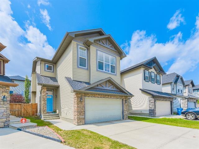 128 Kinlea Way NW, Calgary, AB T3R 0C5 (#C4197650) :: Redline Real Estate Group Inc