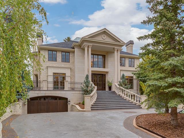 1320 Prospect Avenue SW, Calgary, AB T2T 0X5 (#C4197710) :: Redline Real Estate Group Inc
