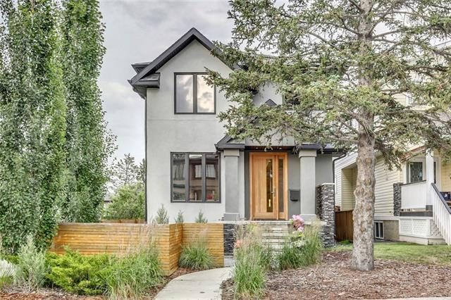 1442 40 Street SW, Calgary, AB T3C 1W7 (#C4197740) :: Redline Real Estate Group Inc