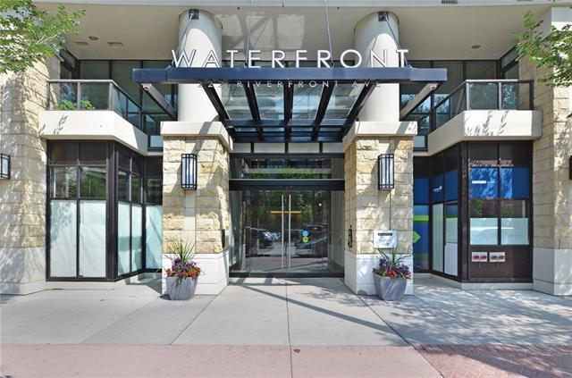 222 Riverfront Avenue SW #445, Calgary, AB T2P 0X2 (#C4197745) :: Redline Real Estate Group Inc