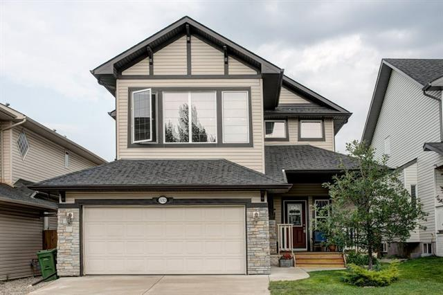 532 Cresthaven Place SW, Calgary, AB T3B 5Z8 (#C4197759) :: Redline Real Estate Group Inc