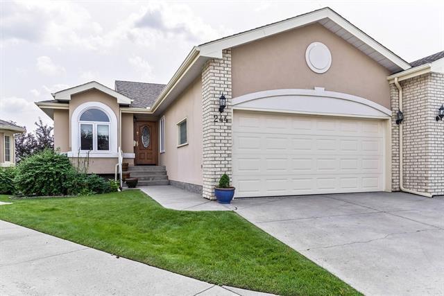 244 Christie Park Manor SW, Calgary, AB T3H 2T8 (#C4197762) :: Redline Real Estate Group Inc