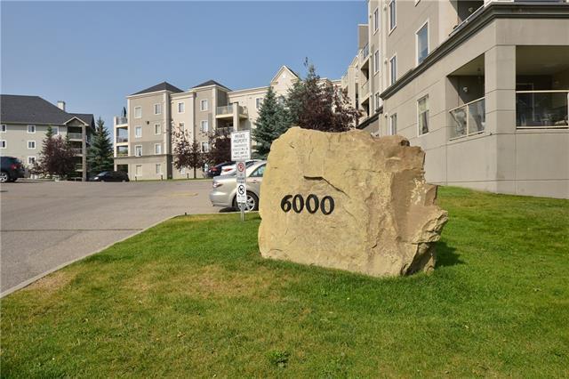 6000 Somervale Court SW #402, Calgary, AB T2Y 4J4 (#C4197781) :: The Cliff Stevenson Group