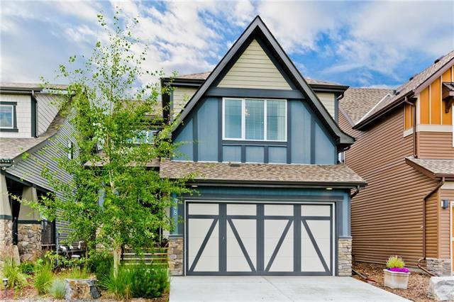 378 Reunion Green NW, Airdrie, AB T4B 3W5 (#C4197788) :: Canmore & Banff