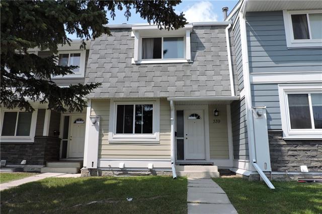339 Georgian Villa(S) NE, Calgary, AB T2A 7E2 (#C4197814) :: Canmore & Banff