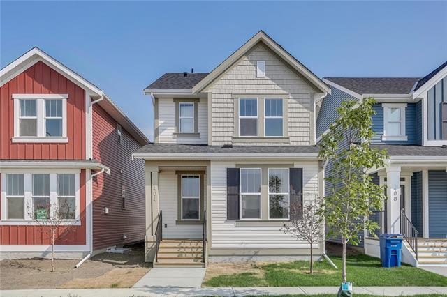 404 South Point Glen SW, Airdrie, AB T4B 1L4 (#C4197919) :: Redline Real Estate Group Inc