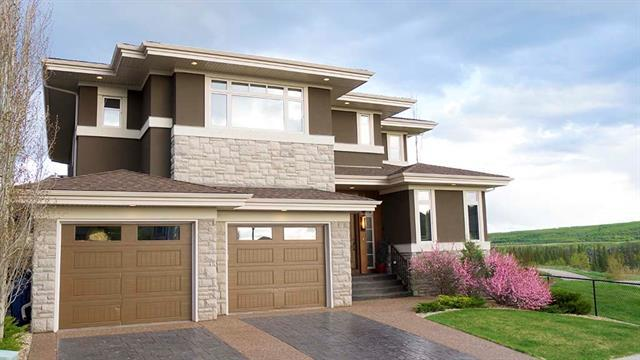 19 Discovery Ridge Park SW, Calgary, AB T3H 5H6 (#C4197929) :: The Cliff Stevenson Group