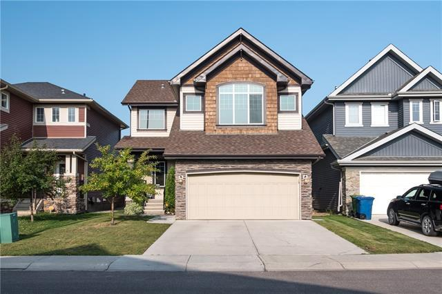 788 Coopers Square SW, Airdrie, AB T4B 0G7 (#C4197941) :: Canmore & Banff