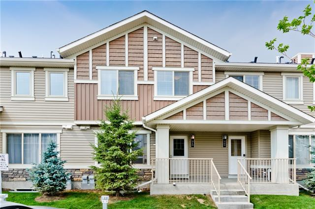 250 Sage Valley Road NW #910, Calgary, AB T3R 0R6 (#C4197955) :: Canmore & Banff