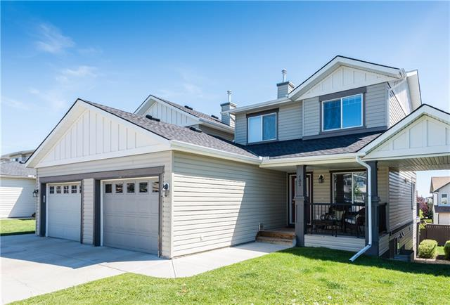 2384 Sagewood Gate SW #103, Airdrie, AB T4B 0K7 (#C4198033) :: Canmore & Banff