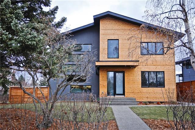 56 45 Street SW, Calgary, AB T3C 2B1 (#C4198137) :: Redline Real Estate Group Inc