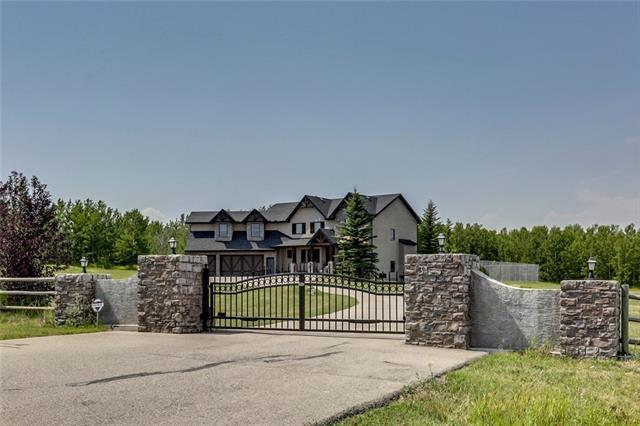 3 Shannon Hill(S), Rural Foothills M.D., AB T0L 0X0 (#C4198189) :: Your Calgary Real Estate