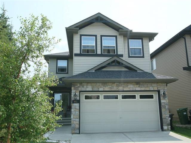 961 Kincora Drive NW, Calgary, AB T3R 0A4 (#C4198202) :: Redline Real Estate Group Inc