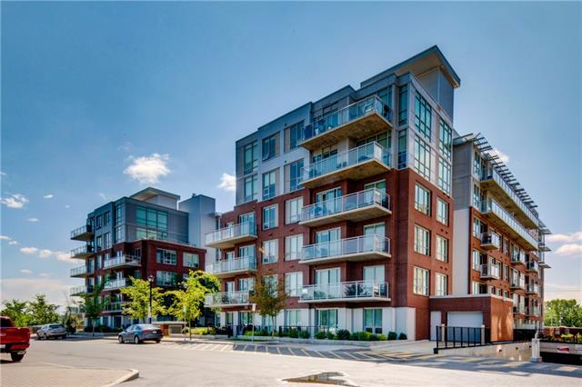 63 Inglewood Park SE #224, Calgary, AB T2G 3W5 (#C4198216) :: Your Calgary Real Estate