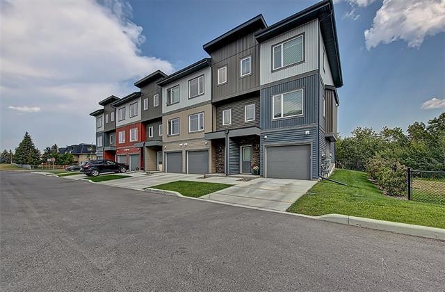 5305 32 Avenue SW #1105, Calgary, AB T3E 8A2 (#C4198230) :: Redline Real Estate Group Inc