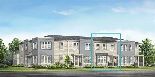 250 Cityscape Boulevard NE, Calgary, AB T3N 0X2 (#C4198250) :: Redline Real Estate Group Inc