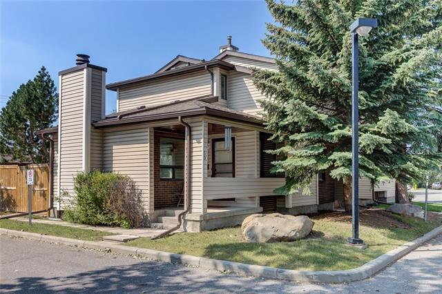 11333 30 Street SW #50, Calgary, AB T2W 5Z6 (#C4198303) :: Canmore & Banff