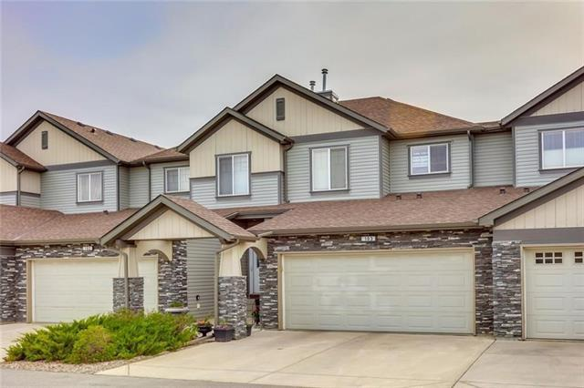 100 Coopers Common SW #103, Airdrie, AB T4B 3C7 (#C4198350) :: Canmore & Banff