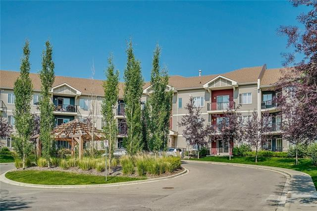 1540 Sherwood Boulevard NW #1311, Calgary, AB T3R 0K5 (#C4198434) :: Canmore & Banff
