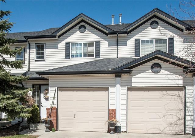212 Country Village Cape NE, Calgary, AB T3K 5X3 (#C4198447) :: Redline Real Estate Group Inc