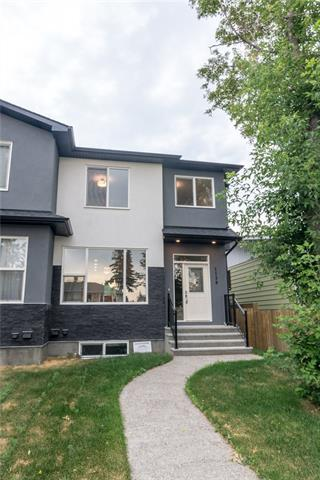1138 39 Street SE, Calgary, AB T2A 1H5 (#C4198449) :: Redline Real Estate Group Inc