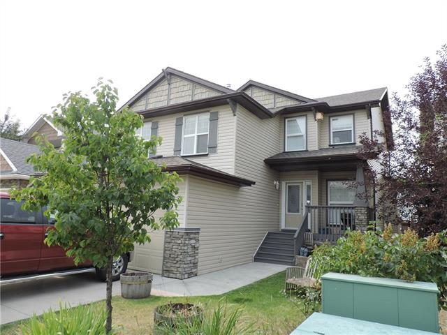 210 Canals Circle SW, Airdrie, AB T4B 2Z2 (#C4198470) :: Canmore & Banff