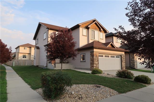 2782 Chinook Winds Drive SW, Airdrie, AB T4B 0N4 (#C4198471) :: Redline Real Estate Group Inc