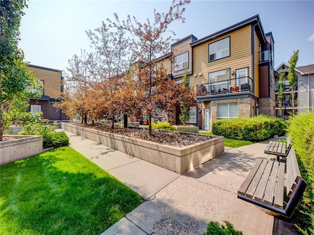 2426 34 Avenue SW #208, Calgary, AB T2T 2C8 (#C4198506) :: Redline Real Estate Group Inc