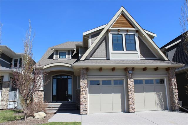 620 Coopers Crescent SW, Airdrie, AB T4B 0X5 (#C4198534) :: Canmore & Banff