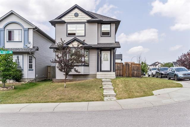 37 Citadel Forest Link NW, Calgary, AB T3G 5A6 (#C4198537) :: The Cliff Stevenson Group