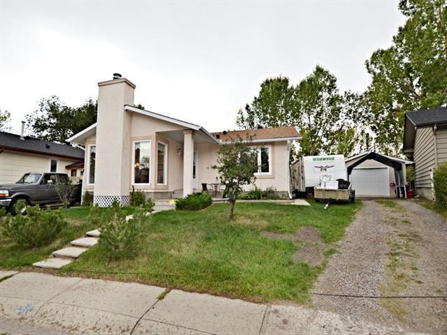 119 Visser Place, Okotoks, AB T1C 1C5 (#C4198545) :: Canmore & Banff