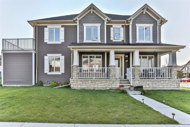 Cityscape Heath NE #9, Calgary, AB T3N 0P1 (#C4198566) :: Redline Real Estate Group Inc