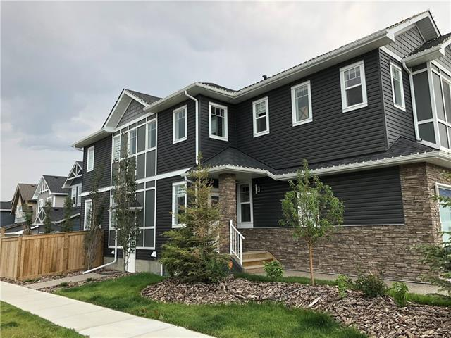 323 Sherview Grove NW, Calgary, AB T3R 0Y4 (#C4198569) :: Canmore & Banff