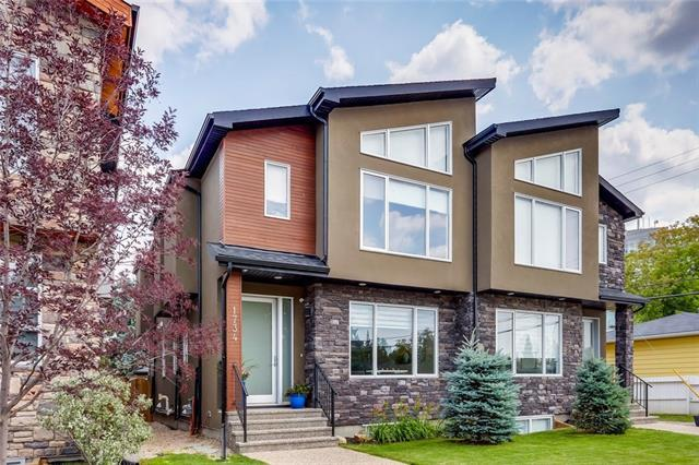1734 24A Street SW, Calgary, AB T3C 1J5 (#C4198594) :: Redline Real Estate Group Inc