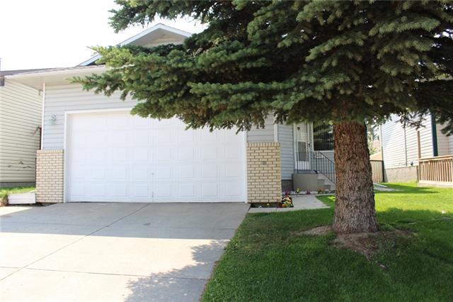 14 Pasadena Gardens NE, Calgary, AB T1Y 6L9 (#C4198609) :: Redline Real Estate Group Inc