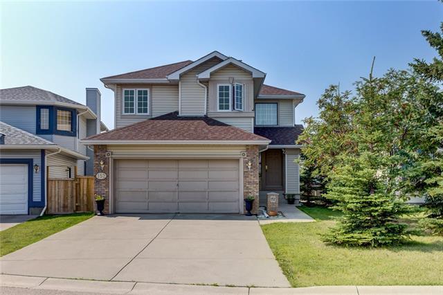 152 Citadel Hills Green NW, Calgary, AB T3G 3T5 (#C4198634) :: The Cliff Stevenson Group