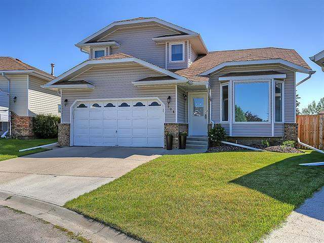 904 High Country Place NW, High River, AB T1V 1E3 (#C4198652) :: The Cliff Stevenson Group