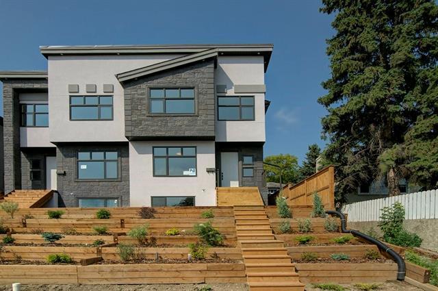 3323 Centre A Street NE, Calgary, AB T2E 3A2 (#C4198678) :: Redline Real Estate Group Inc