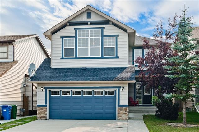 126 Panamount Street NW, Calgary, AB T3K 0A4 (#C4198698) :: Canmore & Banff