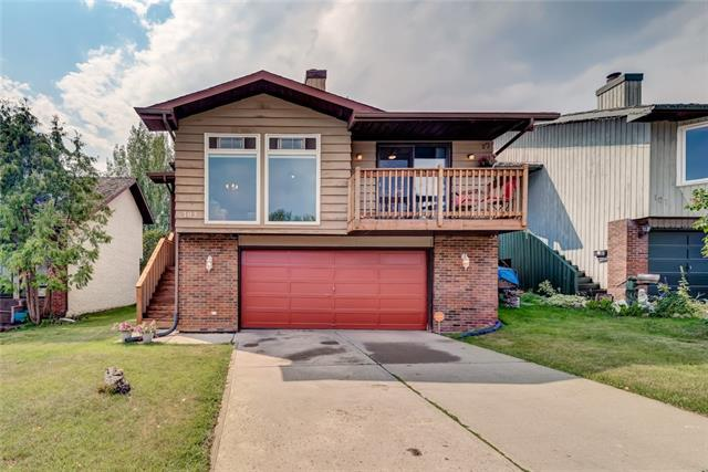 103 Ranch Estates Drive NW, Calgary, AB T3G 1K2 (#C4198717) :: Canmore & Banff