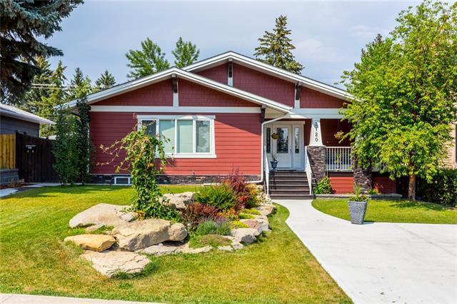 2120 58 Avenue SW, Calgary, AB T3E 1N3 (#C4198723) :: Redline Real Estate Group Inc
