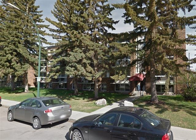 110 24 Avenue SW #401, Calgary, AB T2S 0J9 (#C4198727) :: Redline Real Estate Group Inc