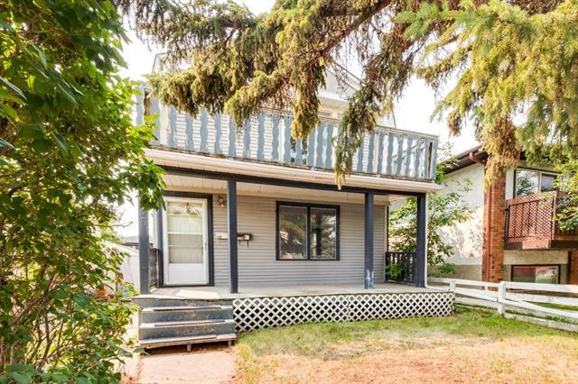 235 20 Avenue NE, Calgary, AB T2E 1R1 (#C4198736) :: Redline Real Estate Group Inc