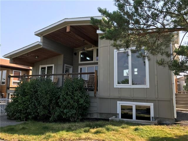676 Lakeside Drive, Rural Vulcan County, AB T0L 0R0 (#C4198752) :: Canmore & Banff