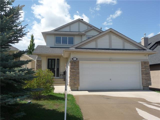 216 Cresthaven Place SW, Calgary, AB T3B 5W4 (#C4198761) :: Redline Real Estate Group Inc